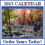 Order your Big Bend Calendar Today!